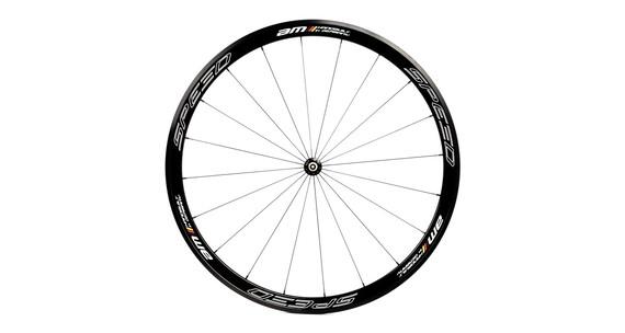 Veltec Speed AM - Ruedas traseras - Vorderrad blanco/negro
